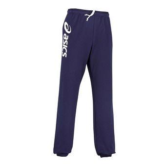 Pantalon de survêtement SIGMA navy/white
