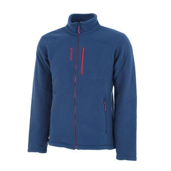 Polaire homme ACCESS egean blue