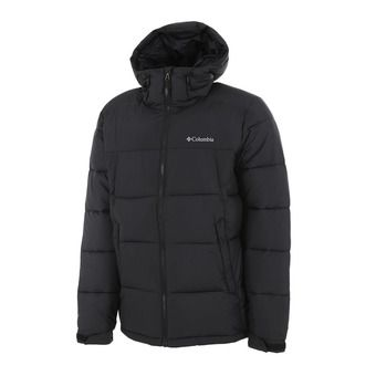 Columbia PIKE LAKE - Down Jacket - Men's - black