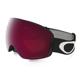 Oakley FLIGHT DECK XM - Masque ski matte black/prizm rose