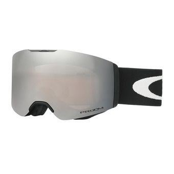 Masque de ski FALL LINE matte black - prizm snow black iridium®
