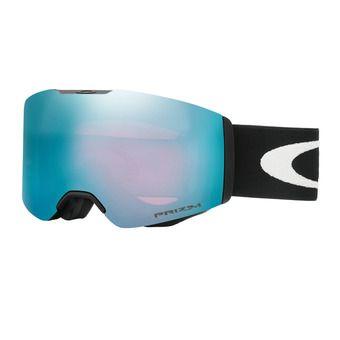 Gafas de esquí/snow FALL LINE matte black - prizm snow sapphire iridium®