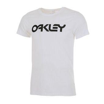 Camiseta hombre 50 MARK II white