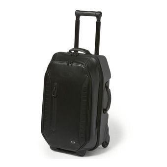 Oakley FP ROLLER 45L - Bolsa con ruedas blackout