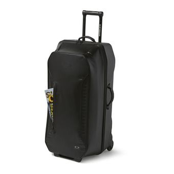 Oakley FP ROLLER 115L - Suitcase - blackout