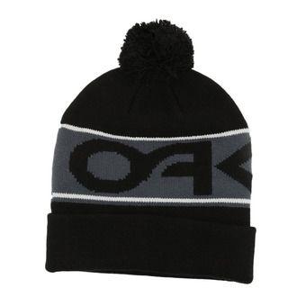 Oakley FACTORY CUFF - Bonnet Homme blackout