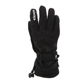 Gants de ski femme EDGE black