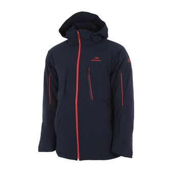 Veste de ski homme RIDGE dark night