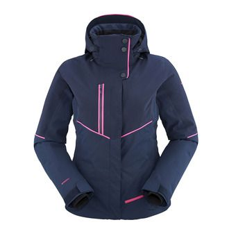 Veste de ski femme SPARKLE dark night