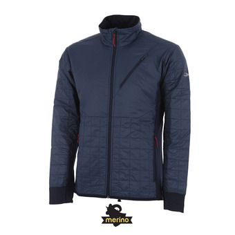 Veste homme HELIX midnight navy