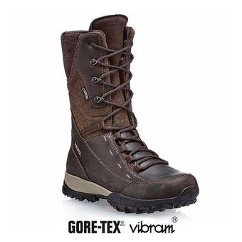 Meindl VALBELLA GTX - Après-ski mujer brown dark