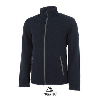 Arctic ML Jacket Men HOMME marine melange