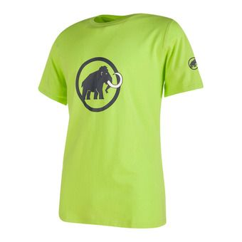 Camiseta hombre MAMMUT LOGO sprout