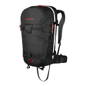 Mammut RIDE REMOVABLE 3.0 30L - Zaino airbag black