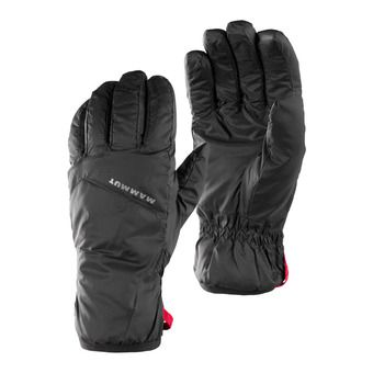 Mammut THERMO - Gloves - black