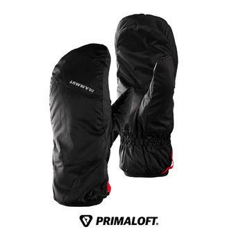Mammut THERMO - Manoplas black