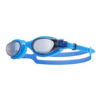 Lunettes de natation VESI smoke/blue