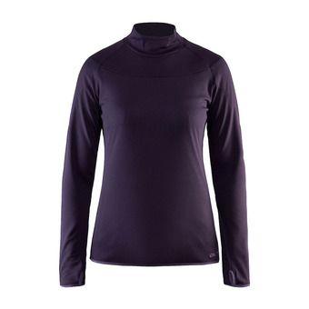 Craft BLAZE - Camiseta mujer rich/montana