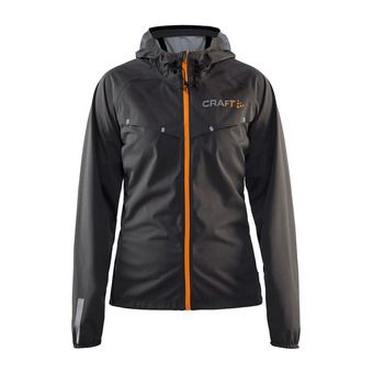 Chaqueta mujer REPEL anthra/sprint