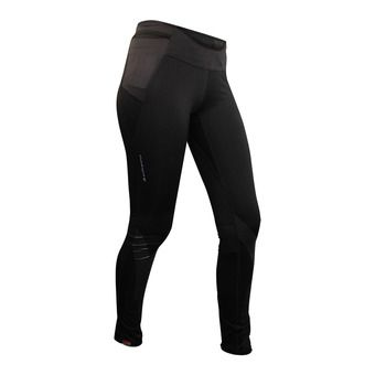 Raidlight TRAIL RAIDER - Collant Femme black
