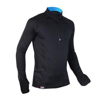 Camiseta hombre WINTERTRAIL black