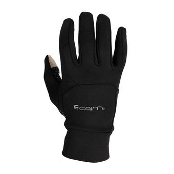 Sous-gants SOFT TOUCH black
