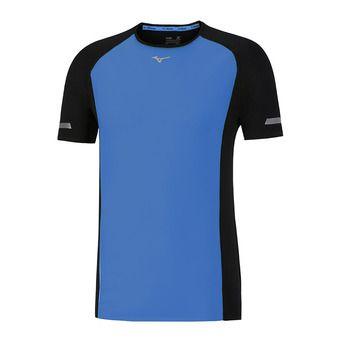 Camiseta hombre AERO black/directoire blue
