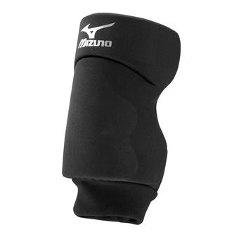 Knee Pads - OPEN BACK black