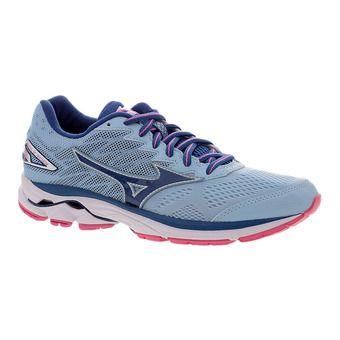 Chaussures de running femme WAVE RIDER 20 angel falls/true blue/electric