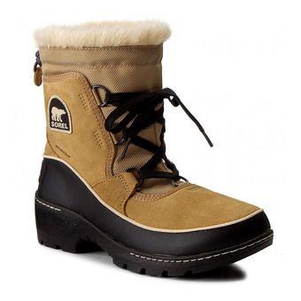 Botas de nieve mujer TORINO curry black