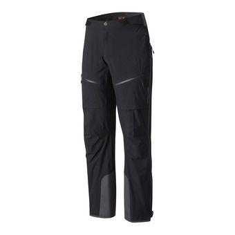 Pantalón hombre SUPERFORMA™ 3L black