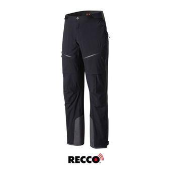 Mountain Hardwear SUPERFORMA - Pantalón hombre black