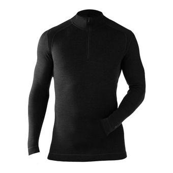 Smartwool MERINO 250 ZIP - Sous-couche Homme black