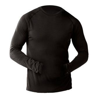 Smartwool MERINO 150 PATTERN - Camiseta térmica hombre black