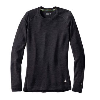 Smartwool MERINO 250 CREW - Base Layer - Women's - charcoal heather