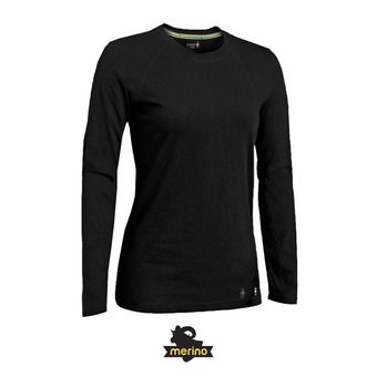 Smartwool MERINO 150 - Sous-couche Femme black
