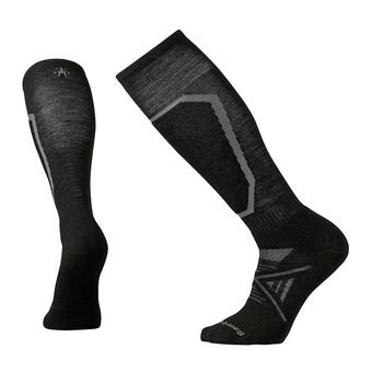 Smartwool PHD MEDIUM - Chaussettes ski black