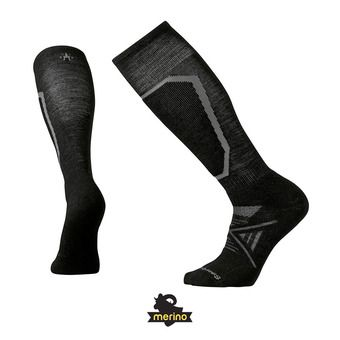 Chaussettes de ski PHD SKI MEDIUM black
