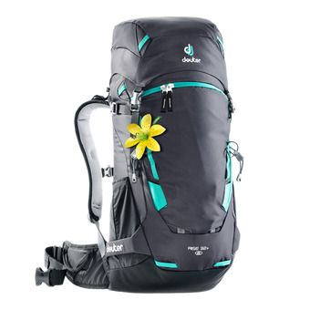 Deuter RISE 32+8L - Backpack - Women's - graphite/black