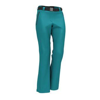 Pantalon de ski femme EVOLUTION mineral