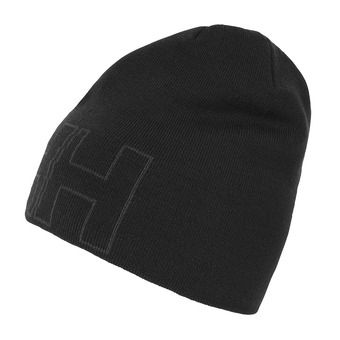 Bonnet OUTLINE black