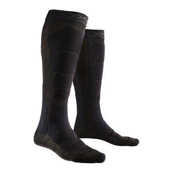 Chaussettes de ski CONTROL 2.0 noir