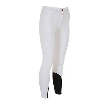 Pantalon siliconé femme X-SHAPE blanc