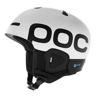 Poc AURIC CUT BACKCOUNTRY - Ski Helmet - hydrogen white