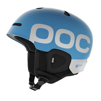 Poc AURIC CUT BACKCOUNTRY - Ski Helmet - radon blue