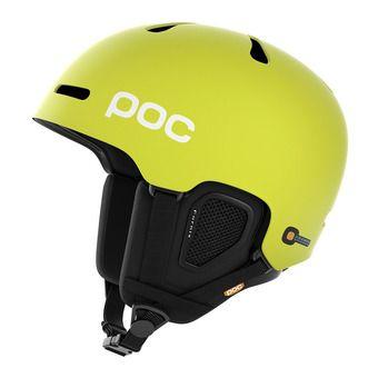 Casque de ski FORNIX hexane yellow