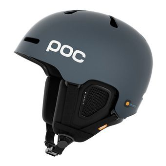 Ski Helmet - FORNIX polystyrene grey