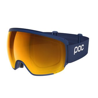 Gafas de esquí ORB CLARITY basketane blue/spektris orange