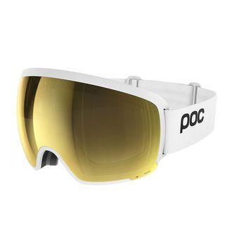 Gafas de esquí ORB CLARITY hydrogen white/spektris gold