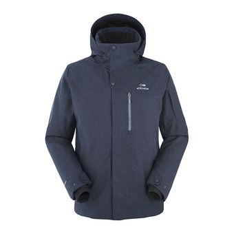 Veste de ski homme THE ROCKS dark night